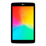 LG G Tablet 8.0 不分版本