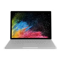 微软 Surface Book 2 15寸 Intel 酷睿 i7 8代|16GB-18GB|大陆国行