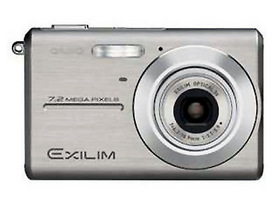 卡西欧EX-Z6 不分版本