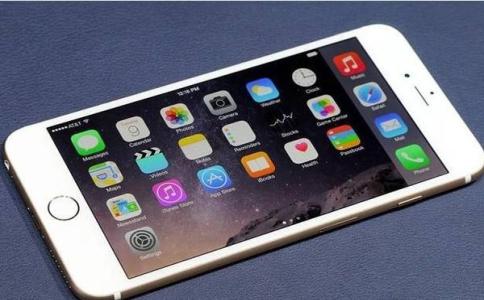 iPhone 6手机回收