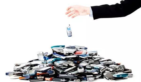 手机回收一定会成为社会趋势
