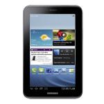 三星Galaxy Tab 7.0 Plus(P6200/P6210)