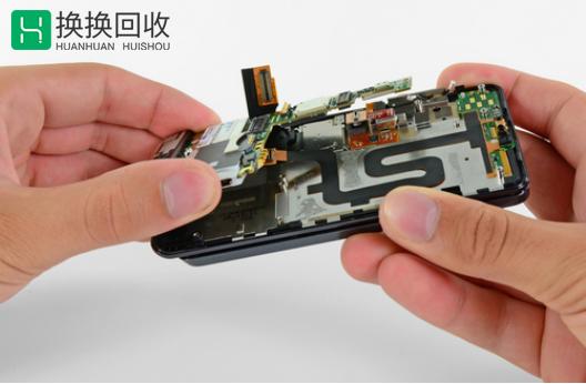 换换回收精准检测评估,做最专业二手手机回收平台!
