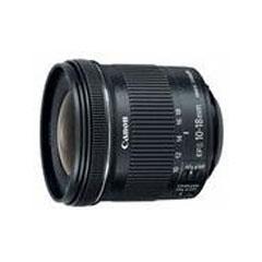 佳能EF-S 10-18mm f/4.5-5.6 IS STM 不分版本