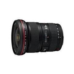 佳能EF 16-35mm f/2.8L II USM 不分版本