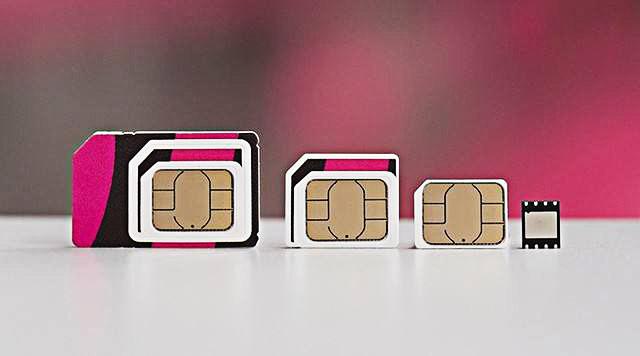 5G换手机不必换号,比4G强的不止一点点