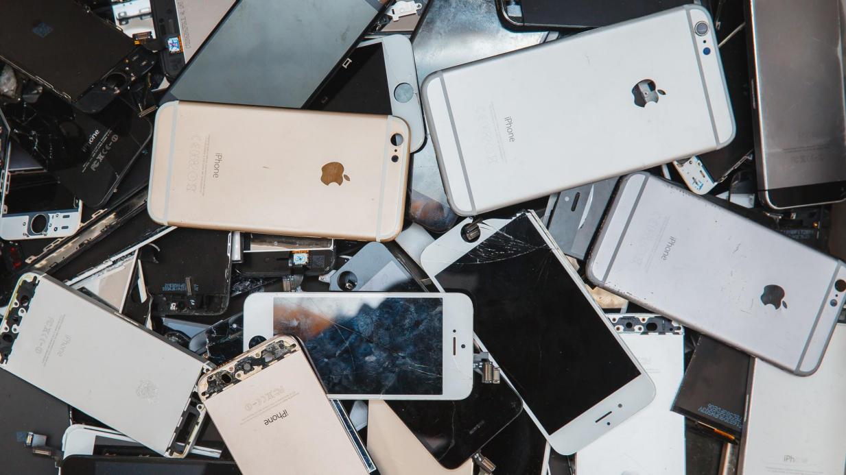 专业二手手机回收,请找换换回收