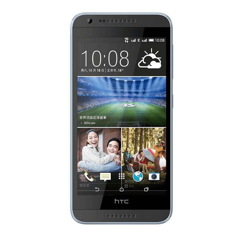 HTC Desire 820 不分版本