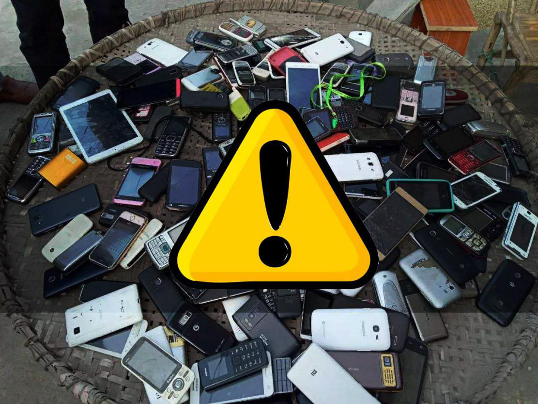 换换回收APP引领新潮流,让闲置手机变成宝!