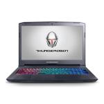 雷神 911MT 系列 Intel 酷睿 i7 9代|16GB-18GB|NVIDIA GeForce RTX 2060