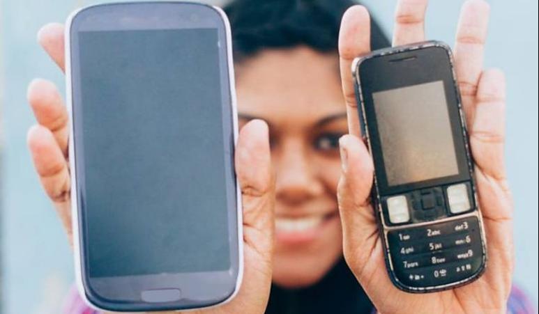 妥善手机回收任何危险的电子废物
