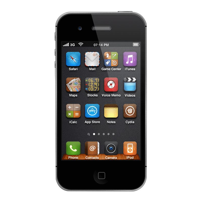 蘋果 iPhone 4S