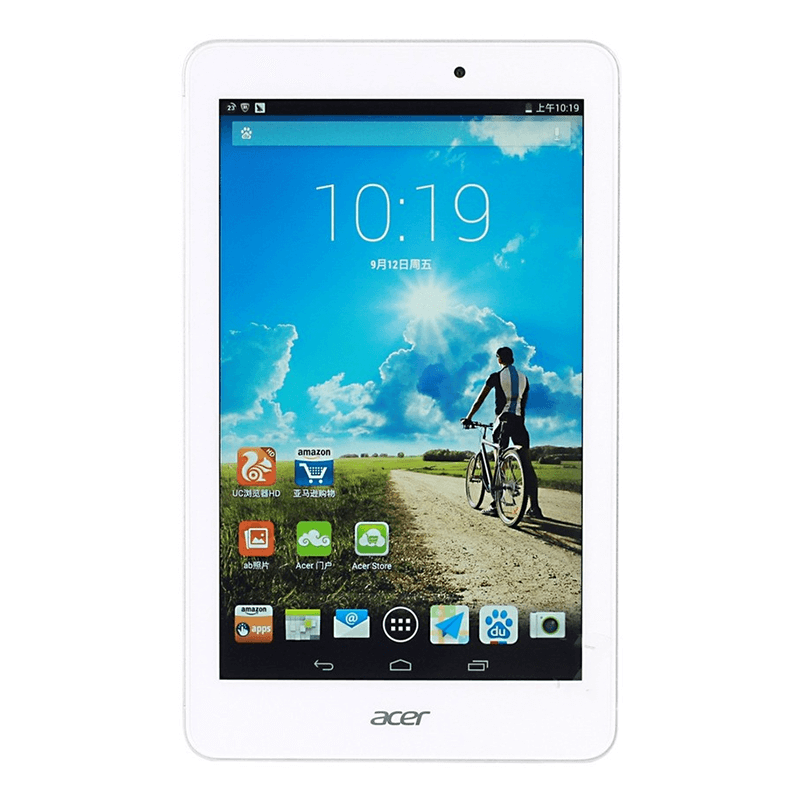 Acer Iconia Tab 8 不分版本