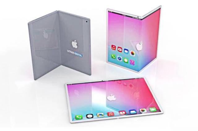 苹果柔性玻璃会如何影响手机回收市场?