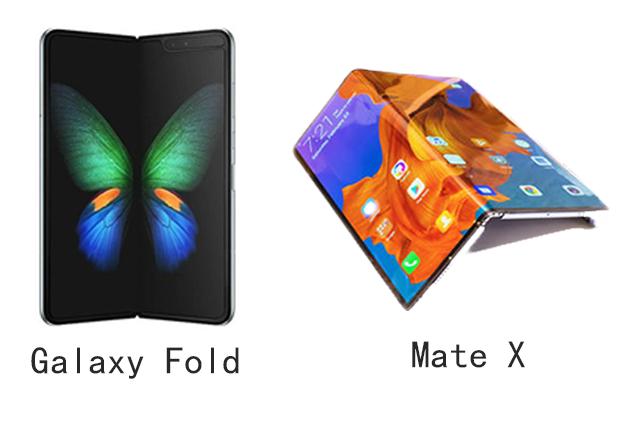 折叠手机上市,回收平板APP或将盛行成风