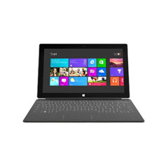 微软 Surface RT 不分型号