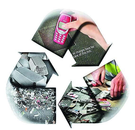 2019手机回收格局会怎样?环保回收才是主力军