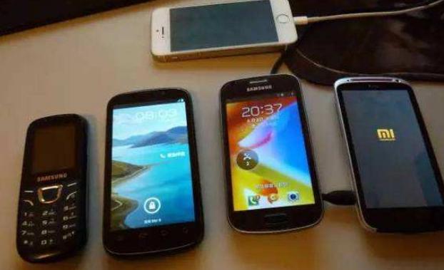 手机回收成为全球健康和安全的重要指标