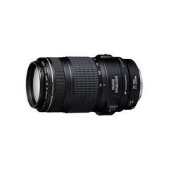 佳能EF 70-300mm f/4-5.6 IS USM 不分版本