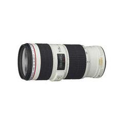 佳能EF 70-200mm f/4L IS USM(小小白IS) 不分版本
