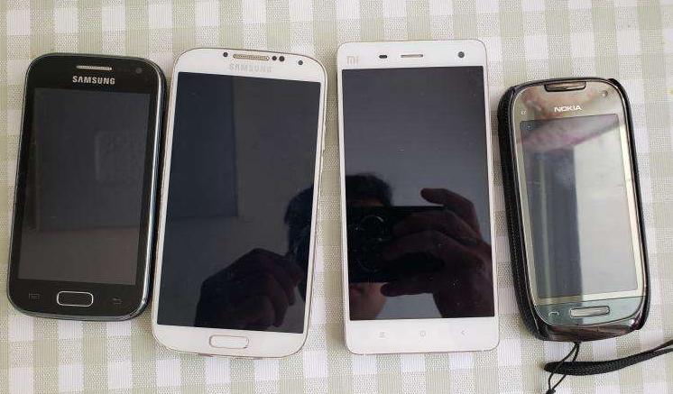 手机电子废物产生,手机回收的一系列好处