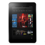Kindle Fire HD 8.9寸 不分版本