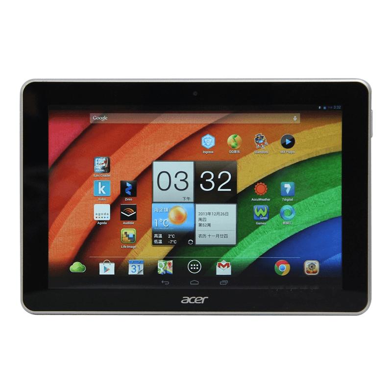 Acer Iconia A3 不分版本