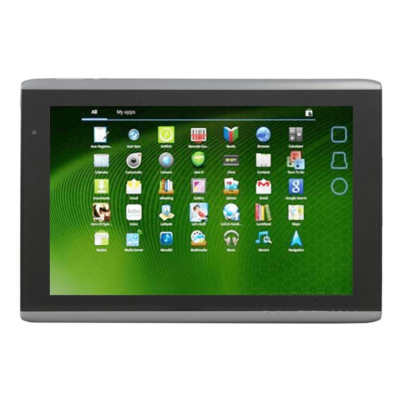 Acer Iconia Tab A500 不分版本
