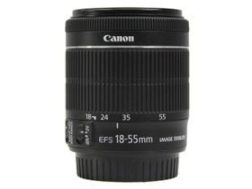 佳能EF-S 18-55mm f/3.5-5.6 IS STM 不分版本