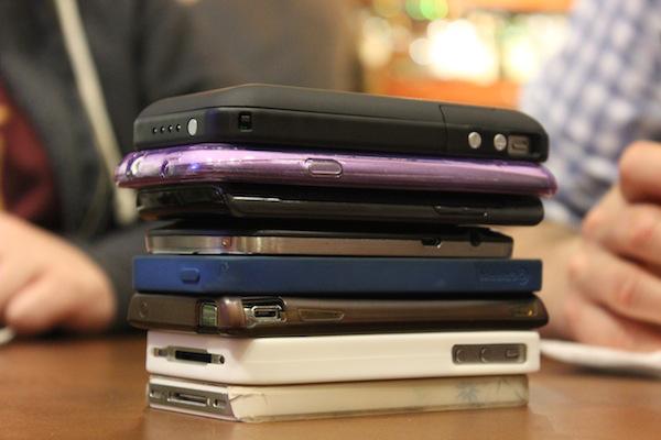 二手手机回收后该如何处理