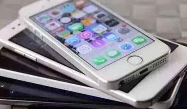换换回收:丢弃手机对环境的影响很大,你需要懂得手机回收利用