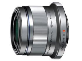 奥林巴斯M.ZUIKO DIGITAL 45mm f/1.8 不分版本