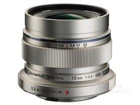 奥林巴斯M.ZUIKO DIGITAL ED 12mm f/2.0 不分版本